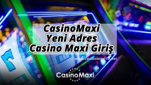 Casinomaxi Bahis 2